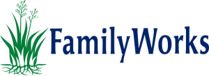 Family Works Logo Standard
