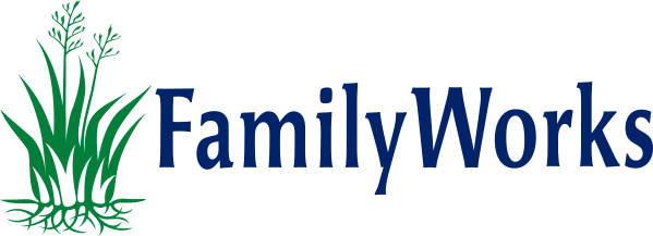 Family Works Logo Standard