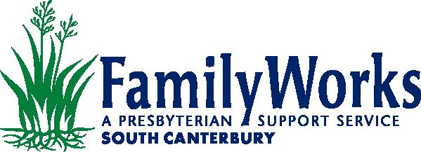 Family Works Logo