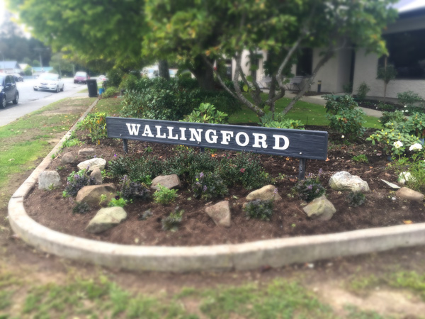 Wallingford-Sign
