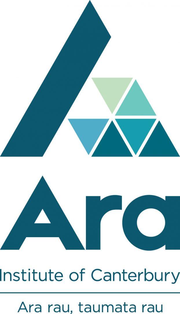Ara Institute logo