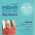 Enliven Day Centre
