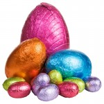 Easter Eggs Sized for Web