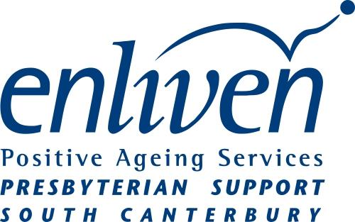 Enliven South Canterbury Logo